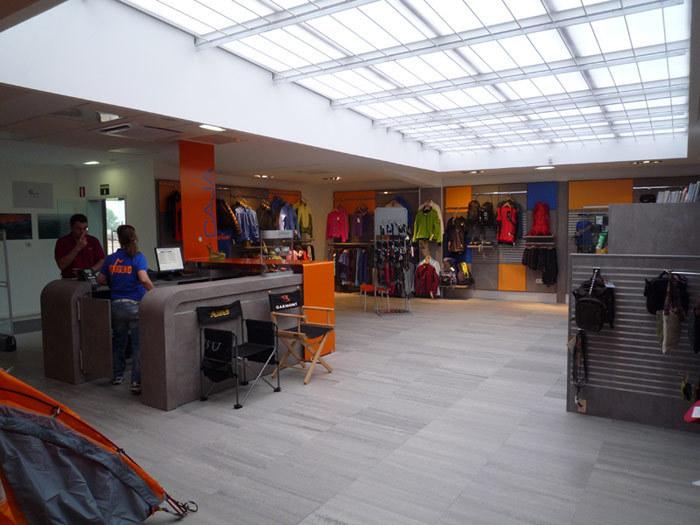 muebles a medida para locales comerciales en asturias
